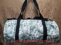 Спортивная Дорожная Камуфляж сумка только ОПТ/СПОРТ Спортивная дорожная сумка, фото 1