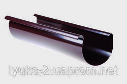 Желоб водосточной систем Profil д=130, 3м
