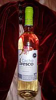Вино сухое белое Cacho Fresco Vinho Branco Frisante