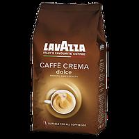Кофе в зернах Lavazza Dolce Caffe Crema 1,1кг
