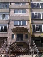 Лестница для улицы