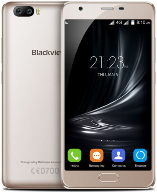 Blackview A9 Pro 2/16 Gb gold