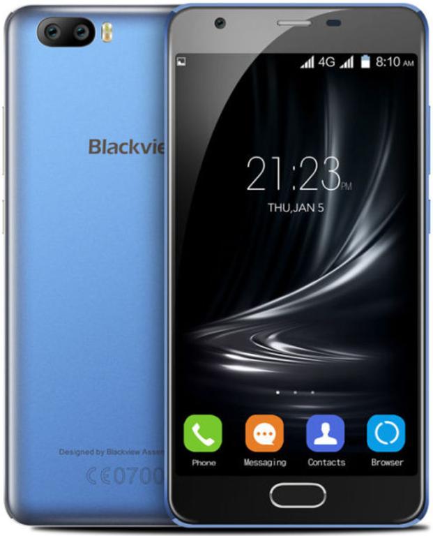 Blackview A9 Pro 2/16 Gb blue