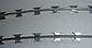 Егоза Концертина 400/3- 2,2 мм 15-21 метр(Заграждение колюче-режущее спиральное), фото 5