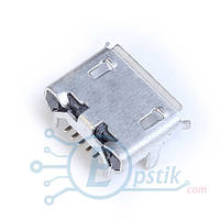 Micro USB разъем G1B