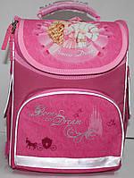 Ранец-Рюкзак школьный каркасный ортопедический Kite Princess GO17-5001S-5  ж