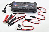 Tiger TE4-0227 SMART charger Интеллектуальное зарядное устройство