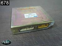Электронный блок управления (ЭБУ) АКПП Hyundai Elantra Lantra (J1) 1.6 16V 90-95г (G4CR), фото 1