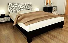 """Ліжко двоспальне """"Бася Нова (Нейла, Олімпія)"""""""