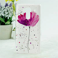 Чехол с рисунком для Acer Liquid Z5 z150 Цветок