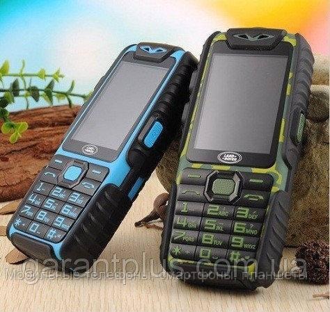 Все больше популярности в мире набирают ударопрочные, защищённые, влагозащитные, противоударные, водонепроницаемые телефоны и смартфоны