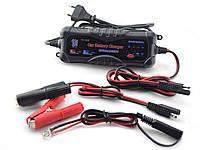Tiger TE4-0225 SMART charger Интеллектуальное зарядное устройство