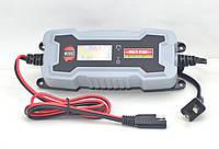 Tiger TE4-0242 SMART charger Интеллектуальное зарядное устройство