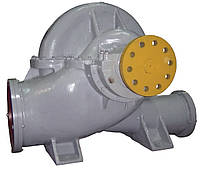 Насос Д 1600-90, Д1600-90 (1Д 1600-90) горизонтальный для воды