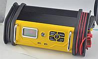 Tiger TE4-0247 SMART charger Интеллектуальное зарядное устройство