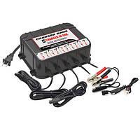 Tiger TE4-0260 charger Интеллектуальное зарядное устройство
