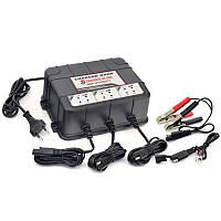 Tiger TE4-0262 charger Интеллектуальное зарядное устройство