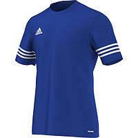 Детская Футболка Adidas ENTRADA 14 JR, фото 1
