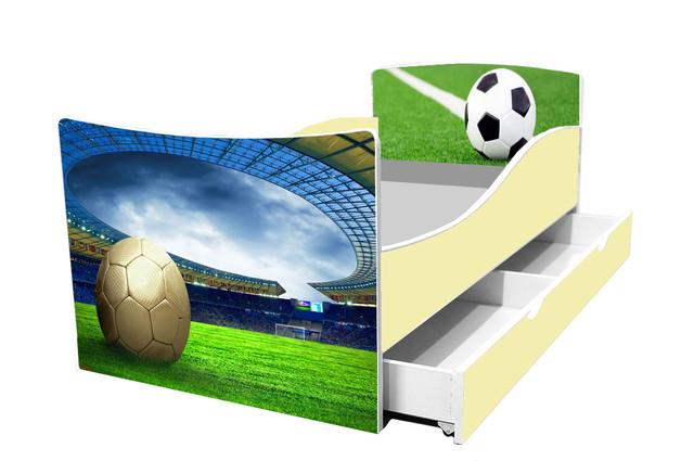 Кровать Футбол
