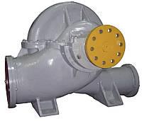 Насос 14НДс (Д 1600-90, 1Д 1600-90)  горизонтальный для воды