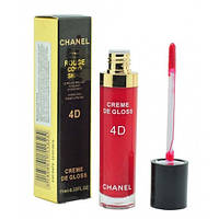 Блеск для губ Chanel Rouge Shine 4D