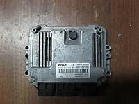 Блок управления двигателем 1.9DCI rn Renault Trafic 2000-2014