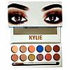 Набор теней KYLIE Jenner The Royal Peach Palette 12 цветов