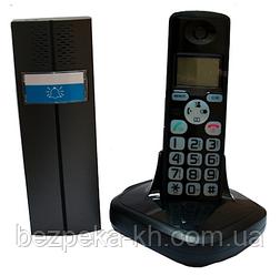 Аудіодомофон Slinex RD-20