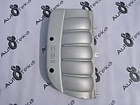 Защита двигателя верхняя 2.7cdi mercedes ml-class w163