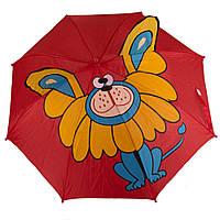 Зонт детский 3D 8358 lion
