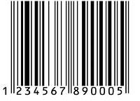 Этикетка штрих-код (печать)