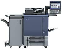 Цифровая полноцветная система печати Konica Minolta AccurioPress C2060