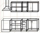 "Кухня ""Оптима"" длина 2,0 м - вариант №2, фото 3"
