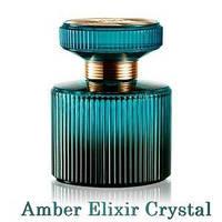 Парфюмерная вода Amber Elixir Crystal Oriflame