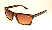 Стильные солнцезащитные очки (2154 С1)