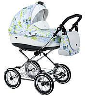Детская классическая коляска Roan Emma E-01