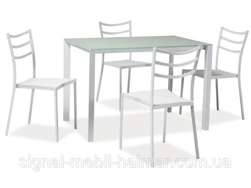Комплект стол и 4 кресла Kendo SIGNAL