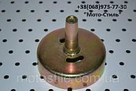 Тарелка сцепления 7 шлицов  для бензокос, фото 1