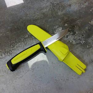Туристический нож Mora Basic 511 версия 2017 года Morakniv, фото 2