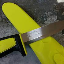 Туристический нож Mora Basic 511 версия 2017 года Morakniv, фото 3