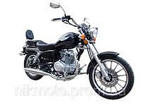 Мотоцикл GEON Invader 250 EFI, фото 1