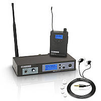 Система ушного мониторинга LD Systems MEI 100 G2