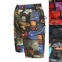 Летние шорты для мальчиков T22m оптом недорого. Доставка со склада в Одессе