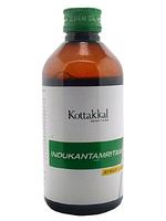 Индукантамрит / Indukantamritam, Arya Vaidya Sala / 200 мл