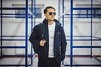 Куртка Feel&Fly Denver Navy, фото 1