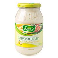 Mайонез Regalo mayonnaise met citroen (с лимоном ) 500 г (Бельгия)