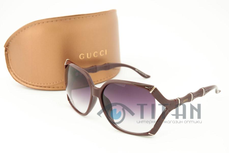 Очки Солнцезащитные GUCCI GG 3508/S 267-80