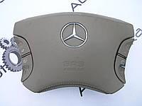 Airbag керма бежевий оригінал mercedes s-class w220, фото 1