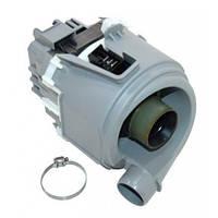 651956 Циркуляционный насос (мотор) для посудомоечной машины Bosch, Siemens  00651956