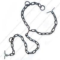 Цепь для привязи КРС (трёхконцевая) 4